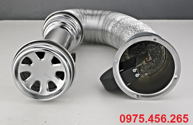 ống hút mềm màu bạc
