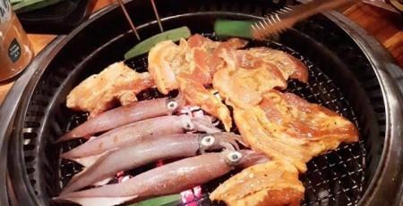 bếp nướng than hoa hút âm giá rẻ tại hà nội