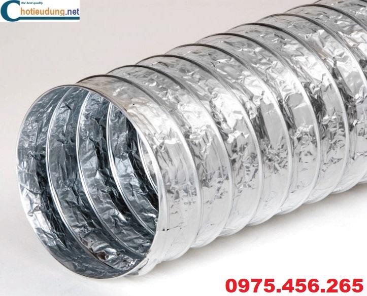 ống bạc mềm giá rẻ tại hà nội