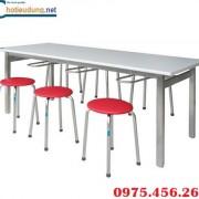 bàn-ăn-công-nghiệp-ionx-6-ghế
