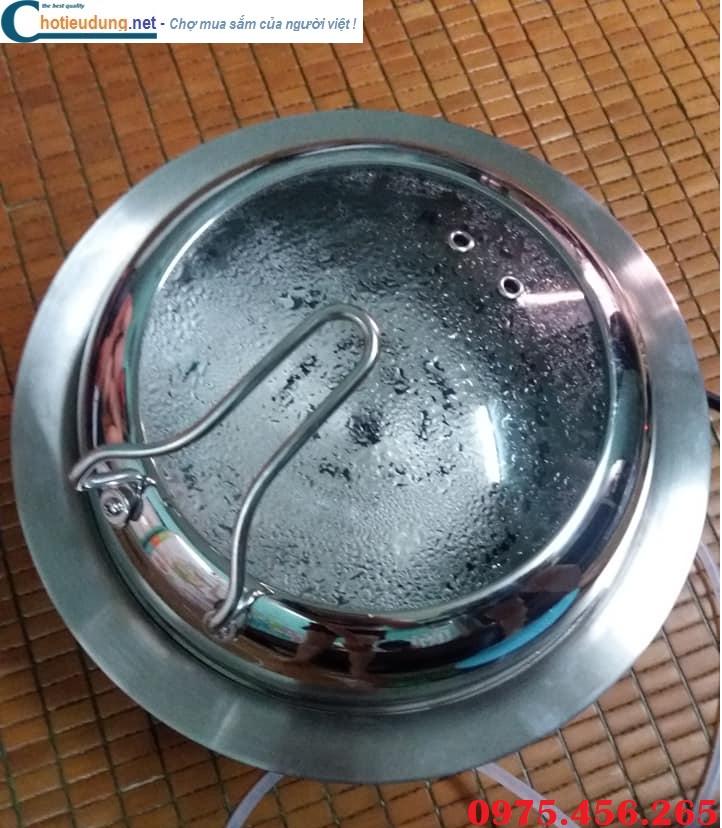 Bếp lẩu hơi gia đình giá tốt nhất tại hà nội , thiết bị lẩu hơi gia đình giá rẻ