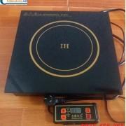 Bếp điện từ lẩu âm bàn cao cấp tại hà nội , bếp từ lẩu âm bàn hình vuông