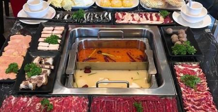 Bán bếp lẩu thang máy Trung Hoa giá rẻ , uy tín , chất lượng nhất tại hà nội