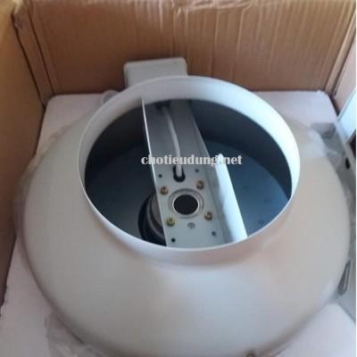 Quạt hút mùi nối ống , nhập khẩu quạt thông gió nối ống giá rẻ chất lượng tại hà nội