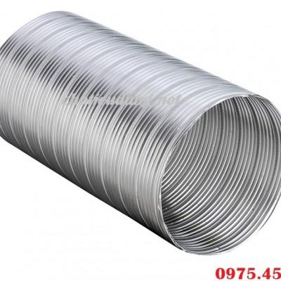 Ống nhôm nhún cứng giá rẻ tại hà nội , bán ống nhôm nhún hút mùi thoát khí giá tốt nhất hiện nay