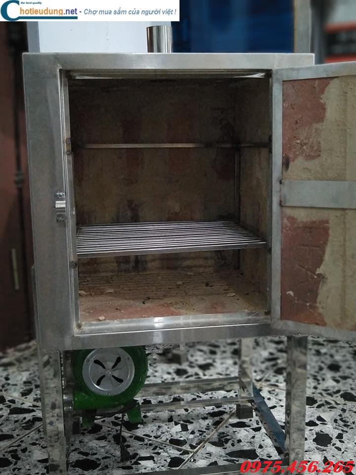 Lò ủ than hoa không khói cho nhà hàng lẩu nướng giá tốt nhất tại hà nội