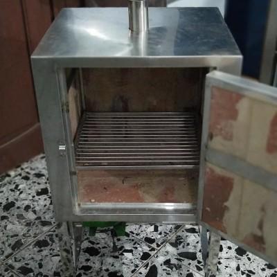 Máy ủ và mồi than hoa không khói cho bếp nướng giá rẻ nhất tại hà nội