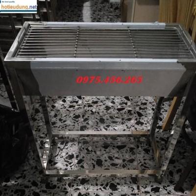 Giá bán lò nướng thịt , bếp nướng thịt bằng than hoa tại hà nội