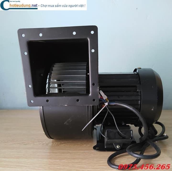 Giá quạt hút mùi ly tâm công suất 330W tại hà nội