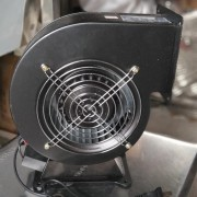 Quạt hút mùi ly tâm mini công suất 240W giá rẻ nhất tại hà nội
