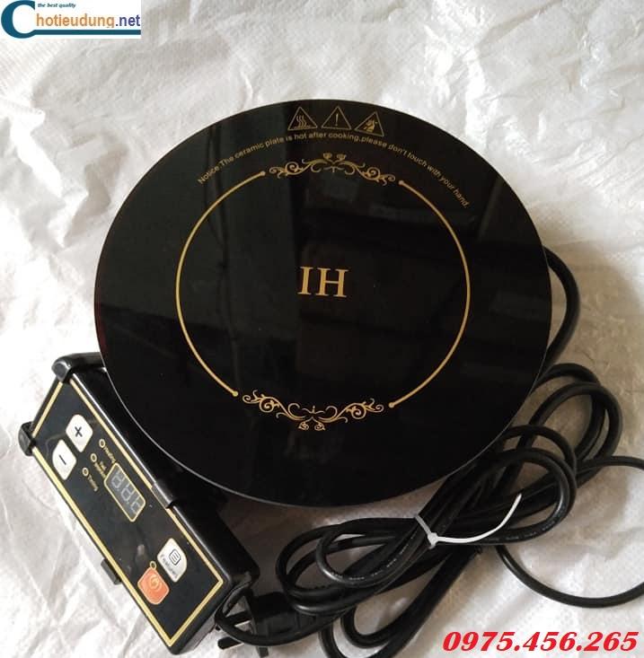 Bếp từ lẩu âm bàn tròn IH công suất 800W giá tốt nhất tại Hồ Chí Minh