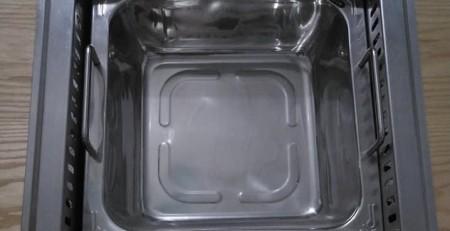 Bếp ( nồi ) lẩu một ngăn âm bàn cho nhà hàng giá rẻ nhất tại hà nội