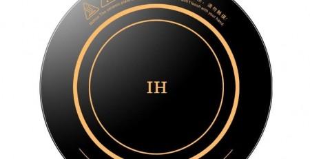 Nơi bán bếp lẩu từ âm bàn tròn IH D288 chính hãng tại Hà Nội