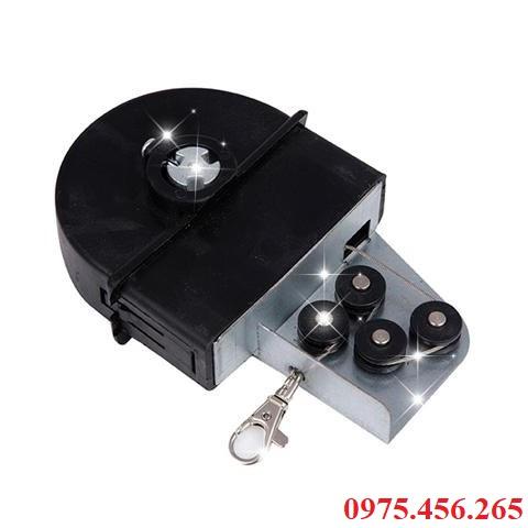 Mua hộp dây cáp - hộp cót ống hút khói bếp nướng tại bàn giá rẻ ở đâu tại Hồ Chí Minh